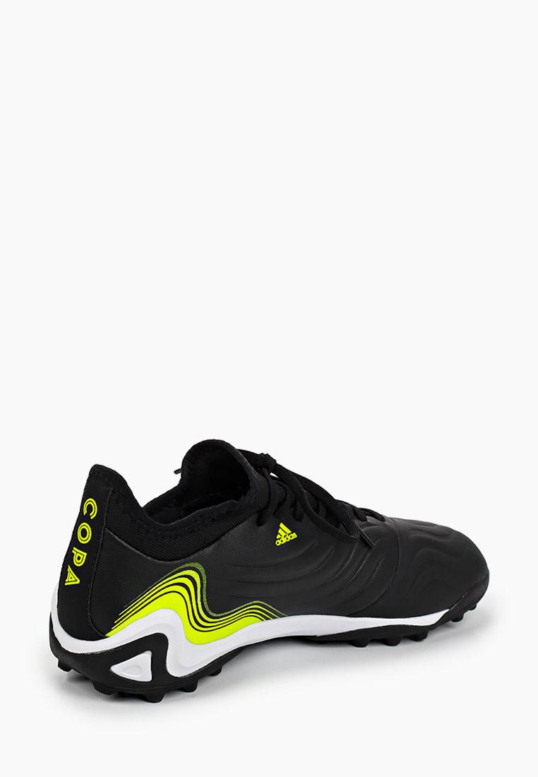 Мужские кроссовки Adidas (Адидас) FW6529: изображение 3