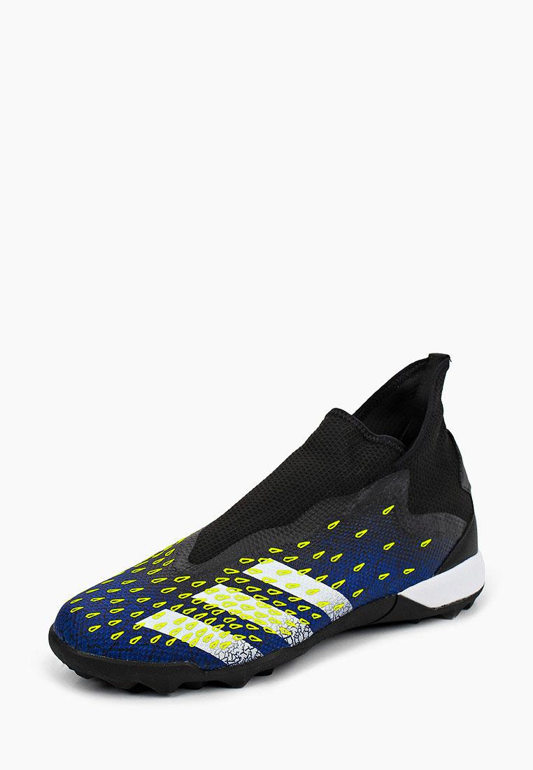Бутсы Adidas (Адидас) FY0619: изображение 2
