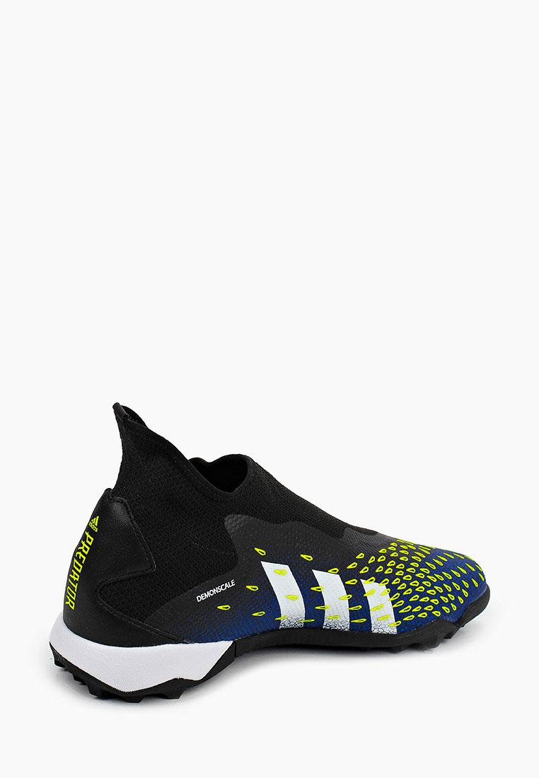 Бутсы Adidas (Адидас) FY0619: изображение 3