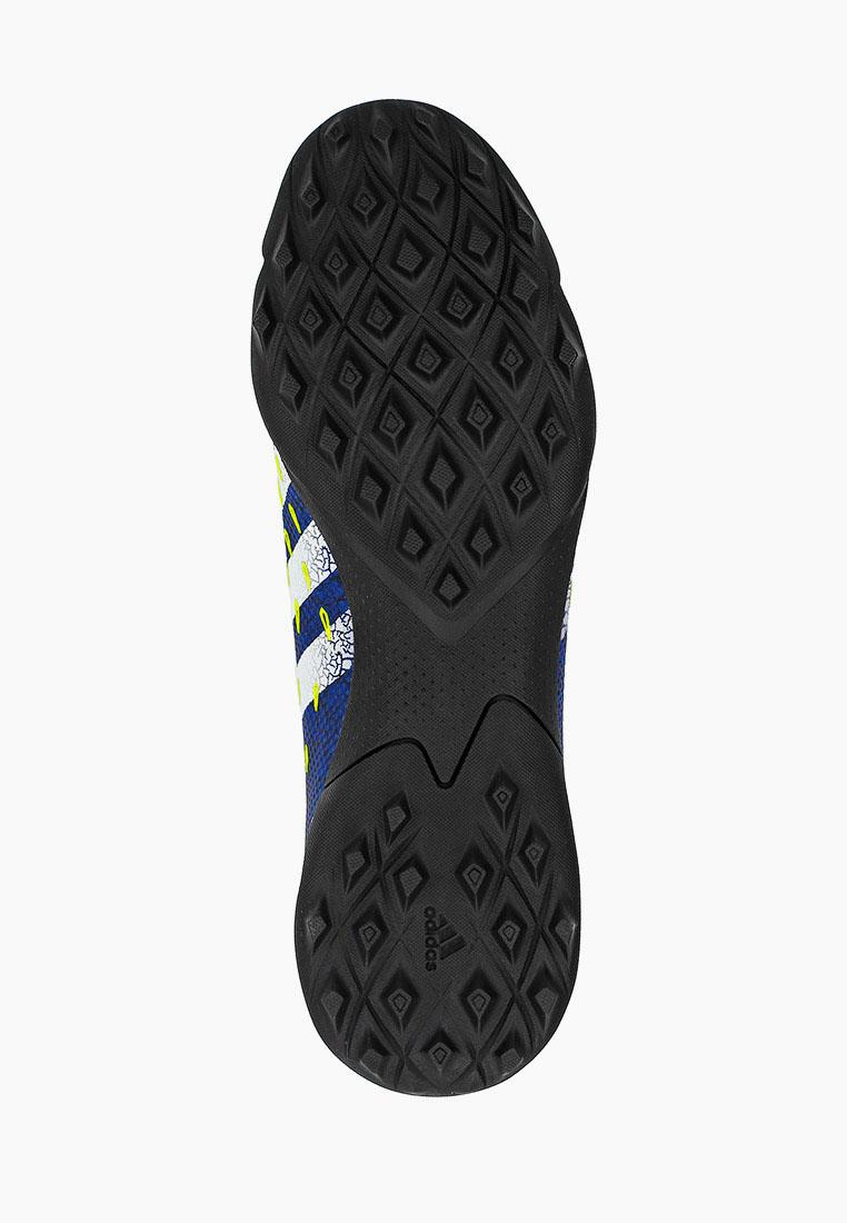 Бутсы Adidas (Адидас) FY0619: изображение 5