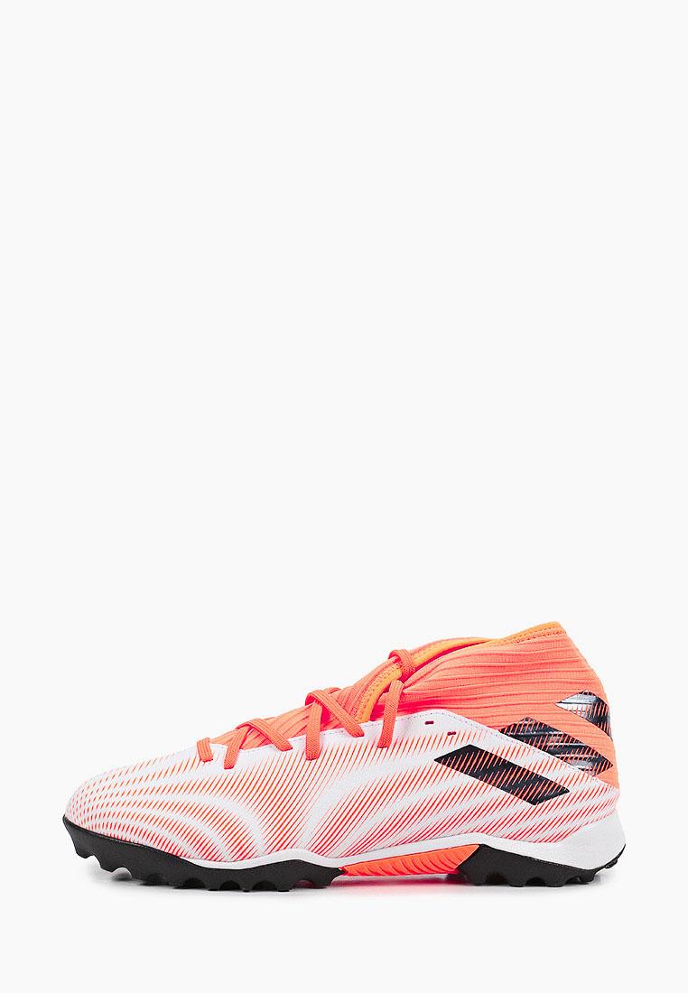 Мужские кроссовки Adidas (Адидас) FW7345: изображение 1