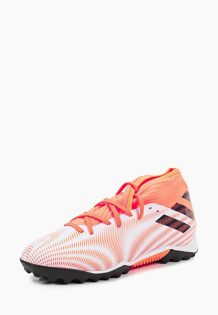 Мужские кроссовки Adidas (Адидас) FW7345: изображение 2