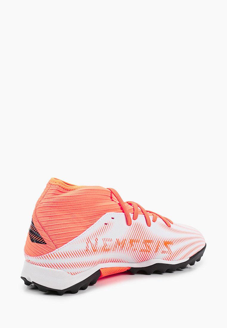 Мужские кроссовки Adidas (Адидас) FW7345: изображение 3