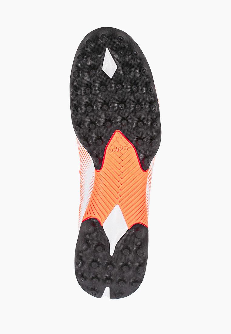 Мужские кроссовки Adidas (Адидас) FW7345: изображение 5