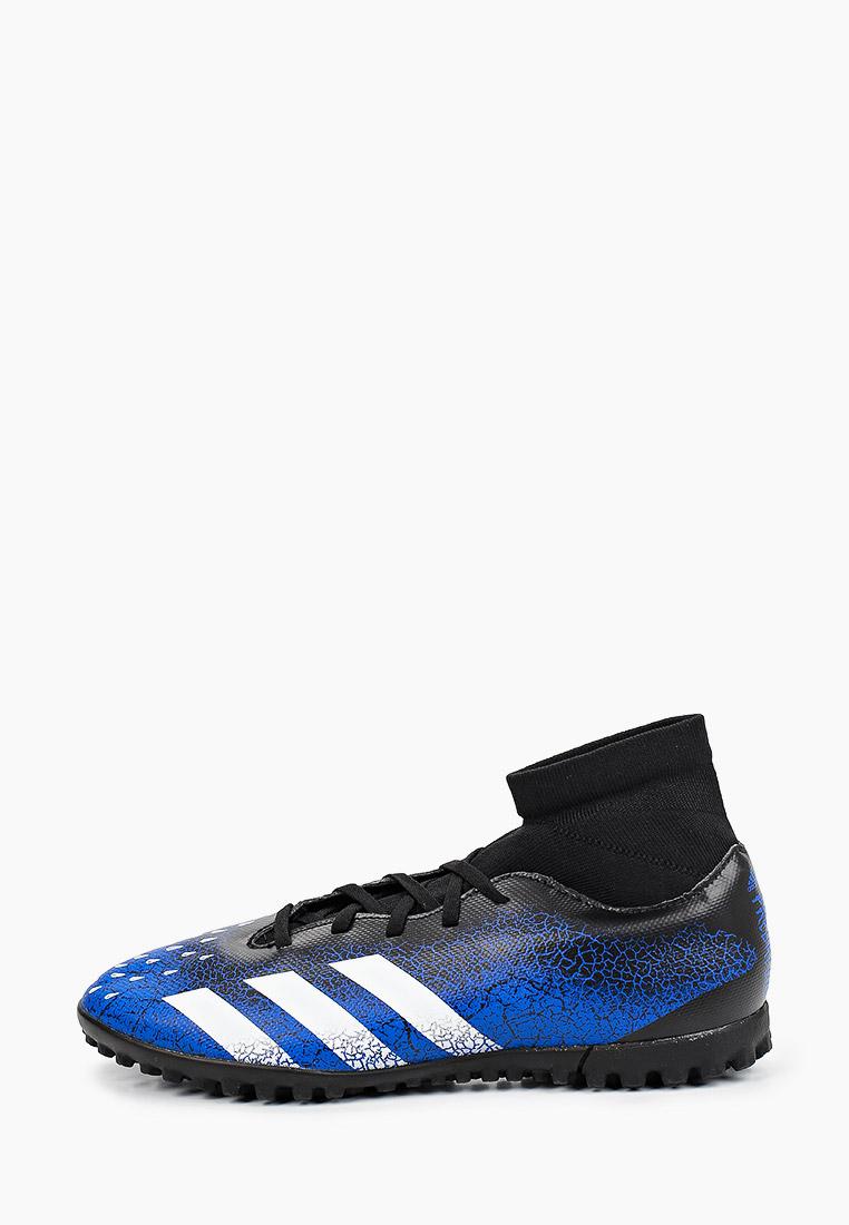 Бутсы Adidas (Адидас) FY0633: изображение 1