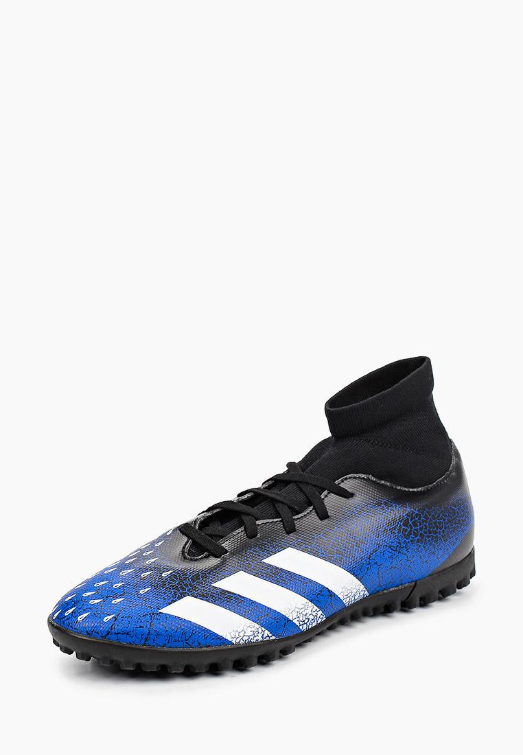 Бутсы Adidas (Адидас) FY0633: изображение 2