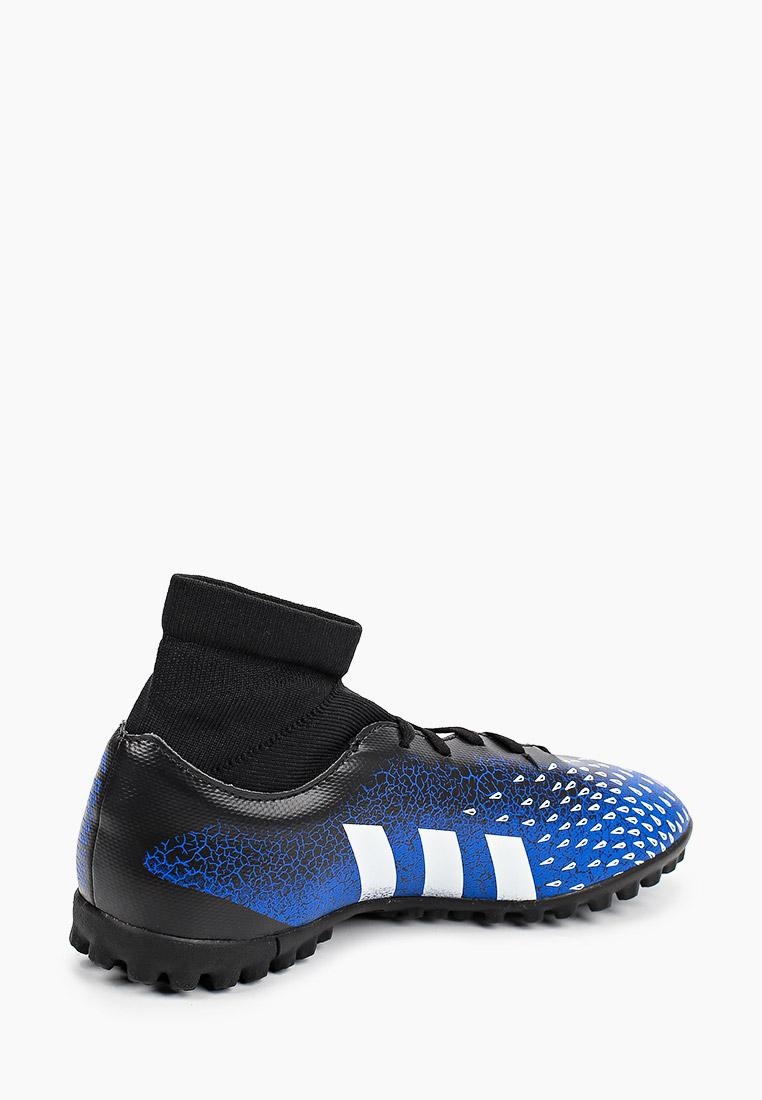 Бутсы Adidas (Адидас) FY0633: изображение 3