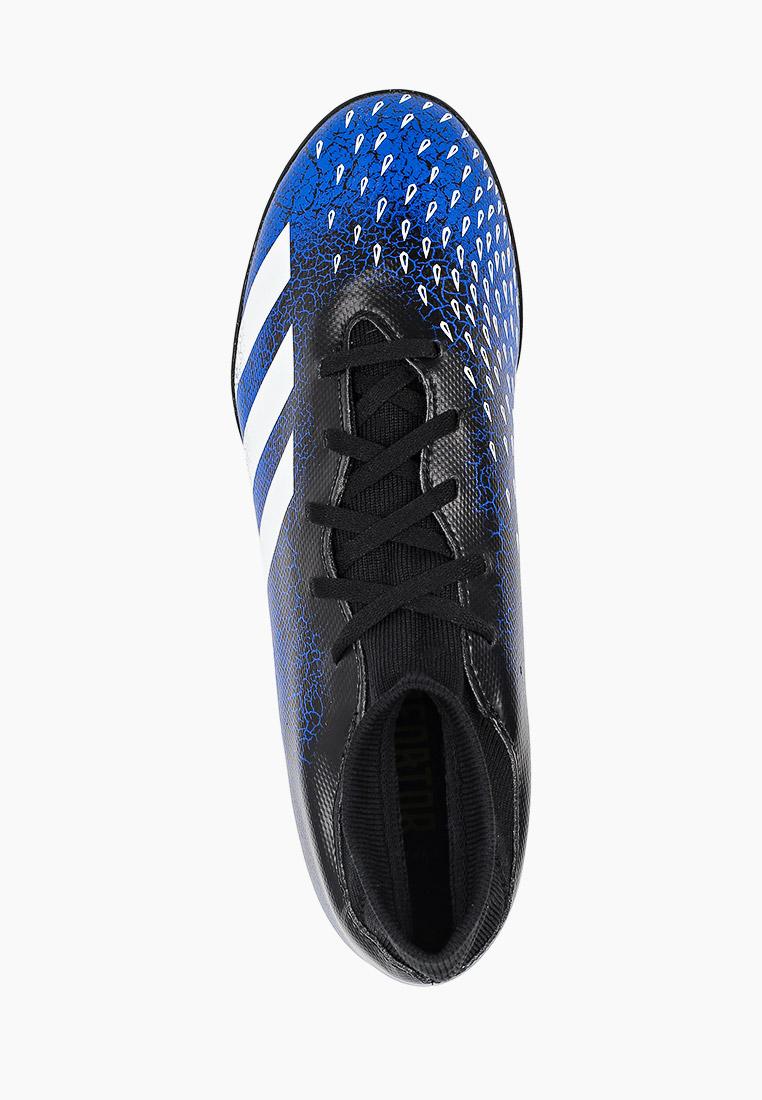Бутсы Adidas (Адидас) FY0633: изображение 4