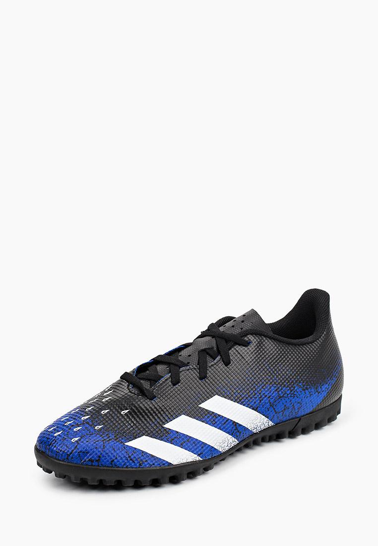Бутсы Adidas (Адидас) FY0634: изображение 2