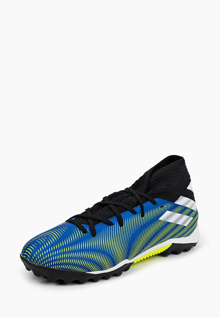Бутсы Adidas (Адидас) FW7407: изображение 2