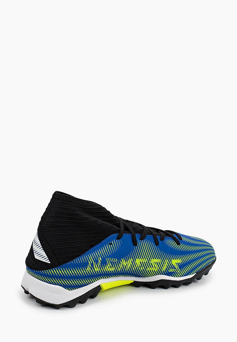 Бутсы Adidas (Адидас) FW7407: изображение 3