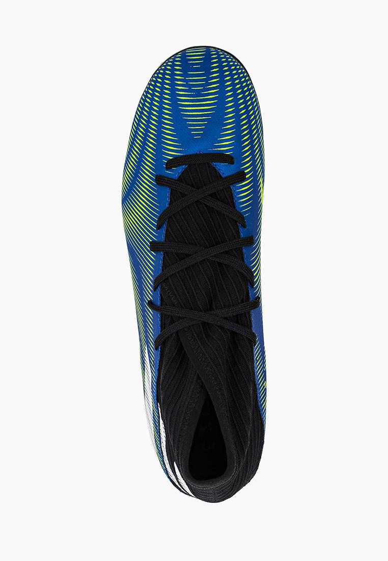 Бутсы Adidas (Адидас) FW7407: изображение 4