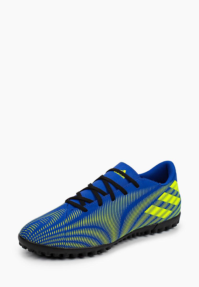 Бутсы Adidas (Адидас) FW7405: изображение 2