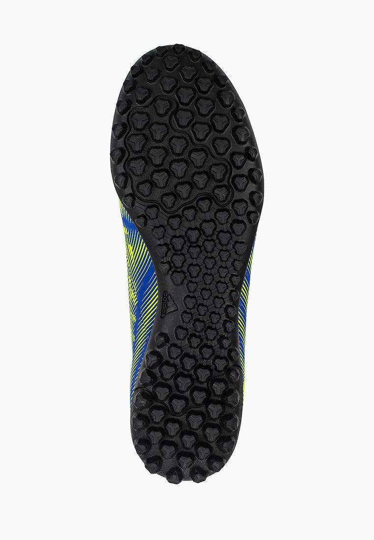 Бутсы Adidas (Адидас) FW7405: изображение 5