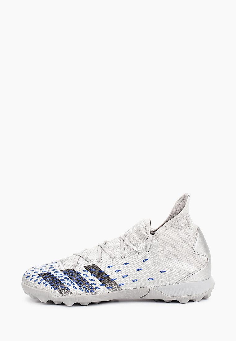 Мужские кроссовки Adidas (Адидас) FY7810: изображение 1