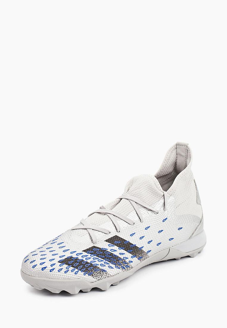 Мужские кроссовки Adidas (Адидас) FY7810: изображение 2
