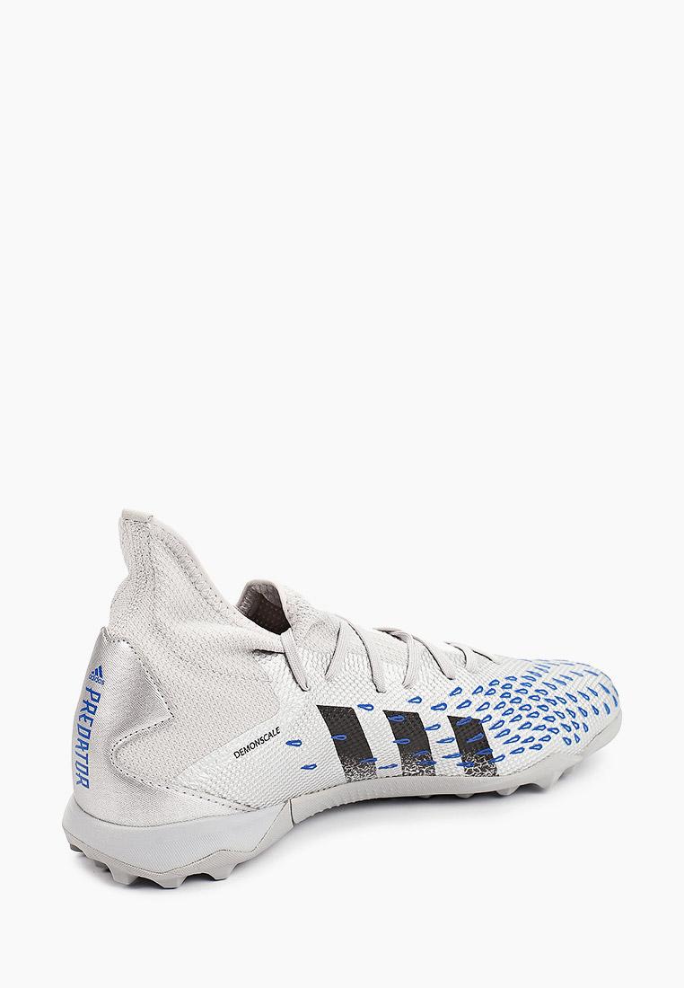 Мужские кроссовки Adidas (Адидас) FY7810: изображение 3