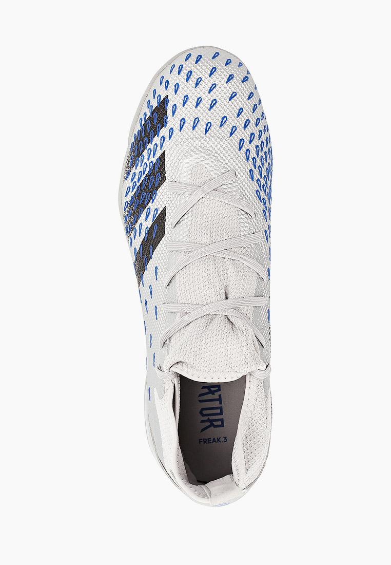 Мужские кроссовки Adidas (Адидас) FY7810: изображение 4