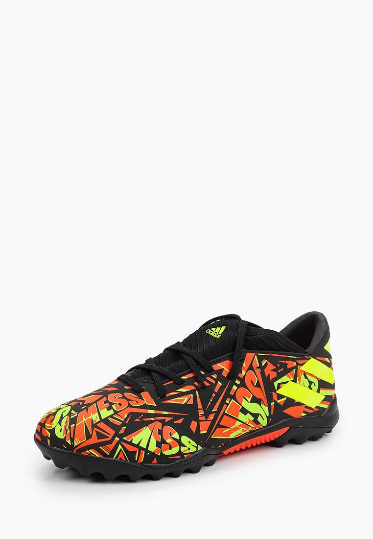 Бутсы Adidas (Адидас) FW7429: изображение 2
