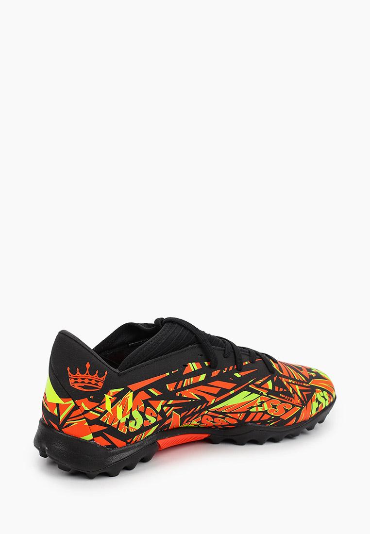 Бутсы Adidas (Адидас) FW7429: изображение 3