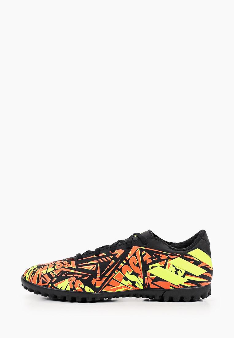 Бутсы Adidas (Адидас) FW7432: изображение 1