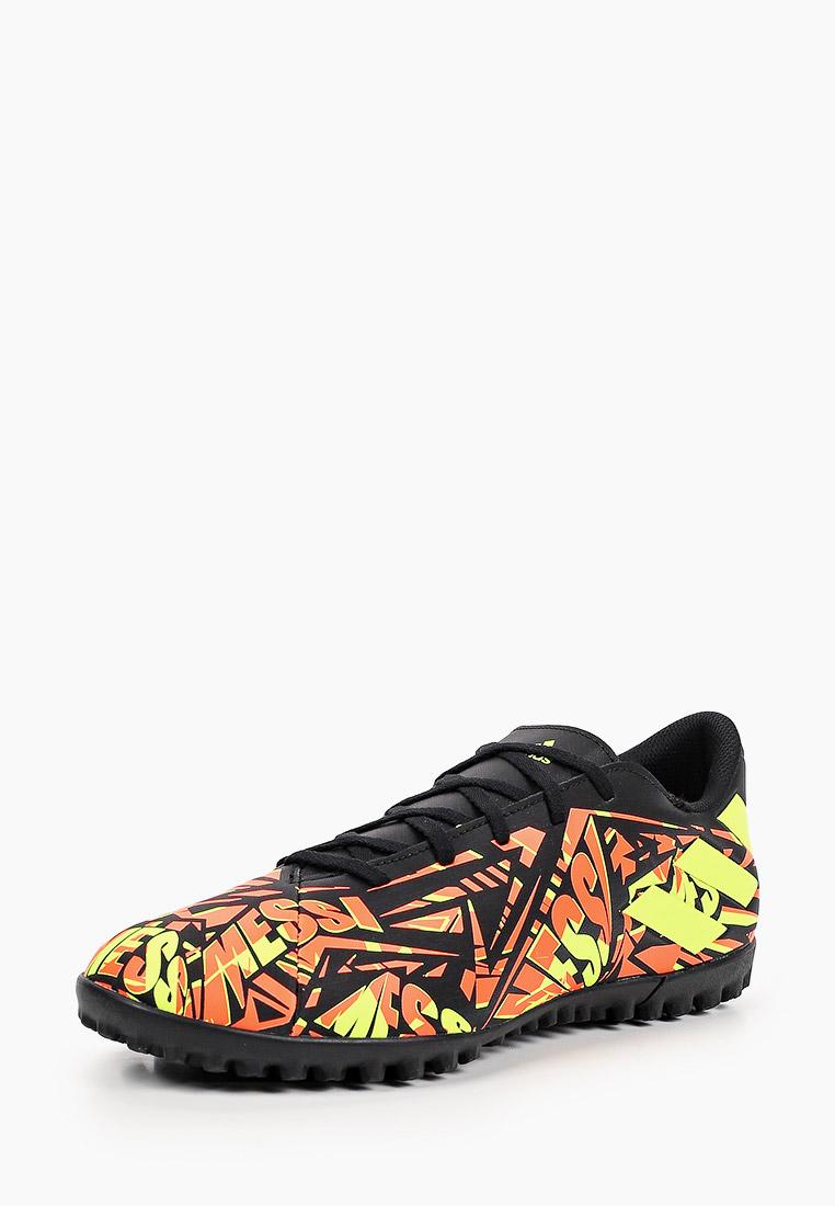 Бутсы Adidas (Адидас) FW7432: изображение 2