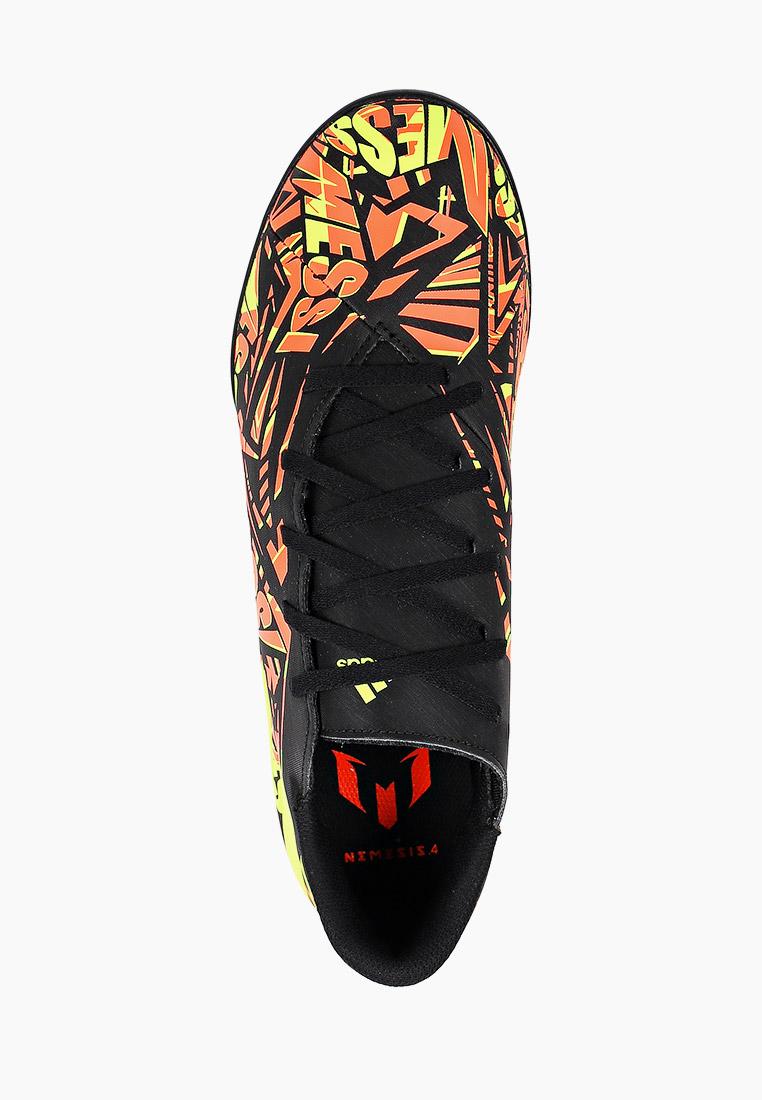 Бутсы Adidas (Адидас) FW7432: изображение 4