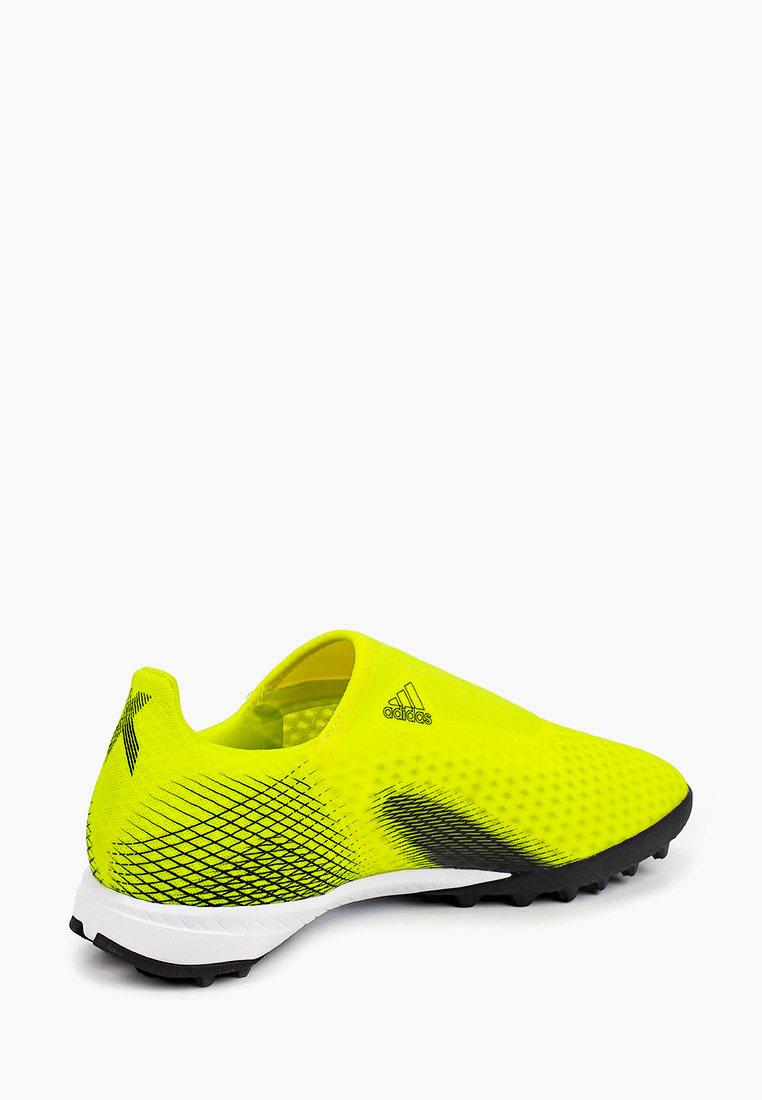 Бутсы Adidas (Адидас) FW6971: изображение 3