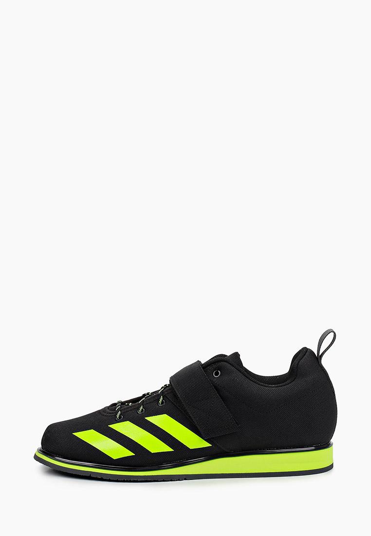 Мужские кроссовки Adidas (Адидас) FV6596
