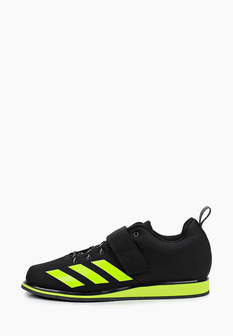 Мужские кроссовки Adidas (Адидас) FV6596: изображение 1