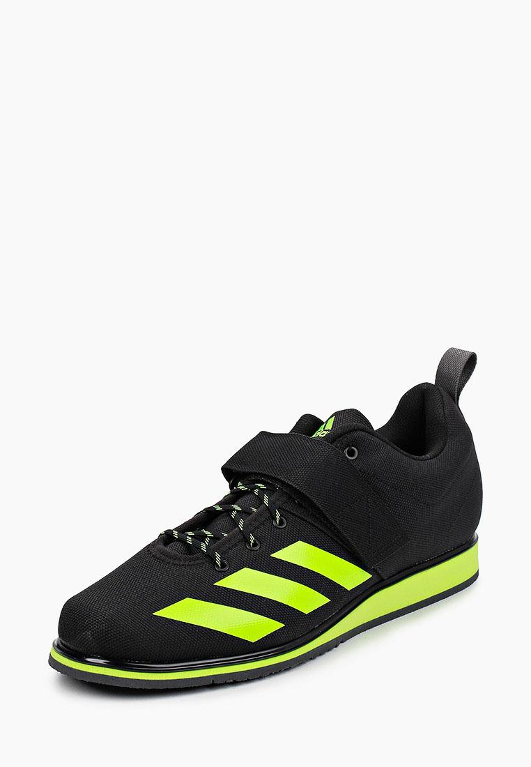 Мужские кроссовки Adidas (Адидас) FV6596: изображение 2