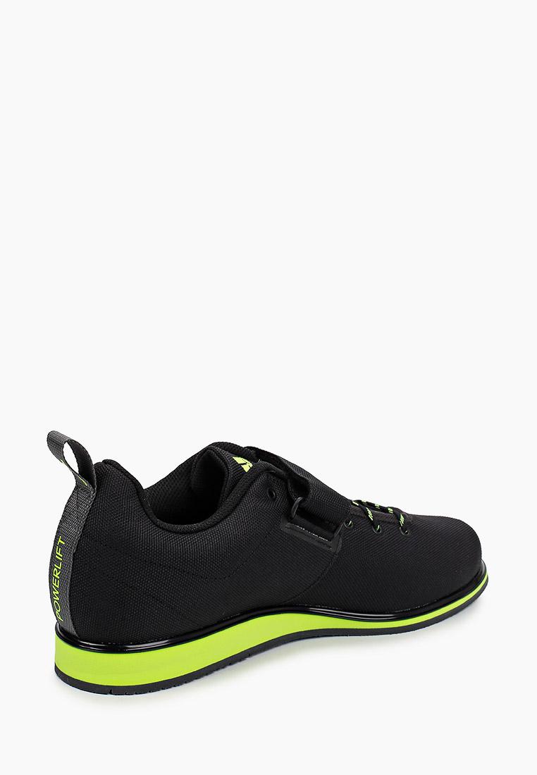 Мужские кроссовки Adidas (Адидас) FV6596: изображение 3