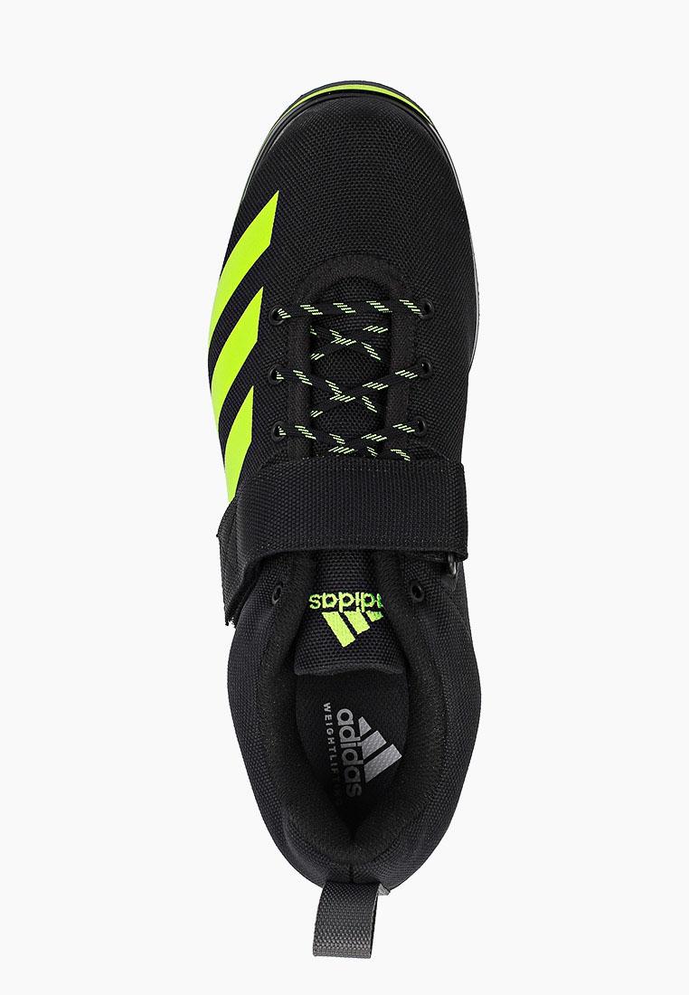Мужские кроссовки Adidas (Адидас) FV6596: изображение 4