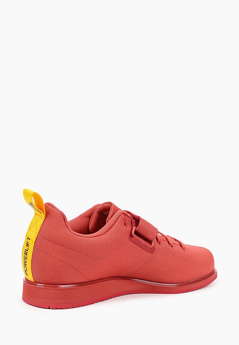 Мужские кроссовки Adidas (Адидас) FZ2513: изображение 3