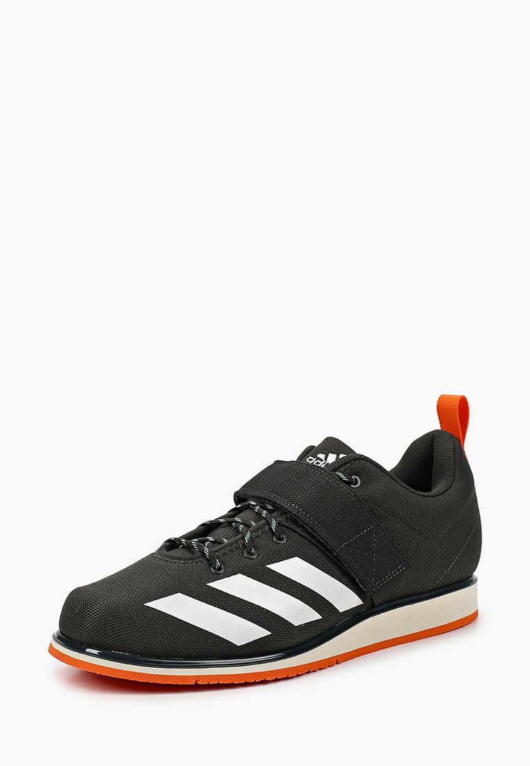 Мужские кроссовки Adidas (Адидас) FV6597: изображение 2