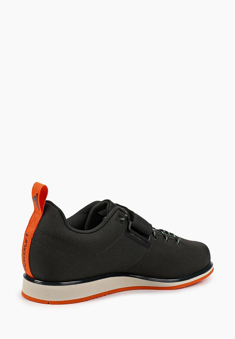 Мужские кроссовки Adidas (Адидас) FV6597: изображение 3