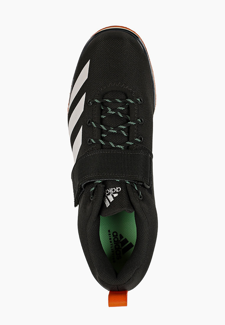Мужские кроссовки Adidas (Адидас) FV6597: изображение 4