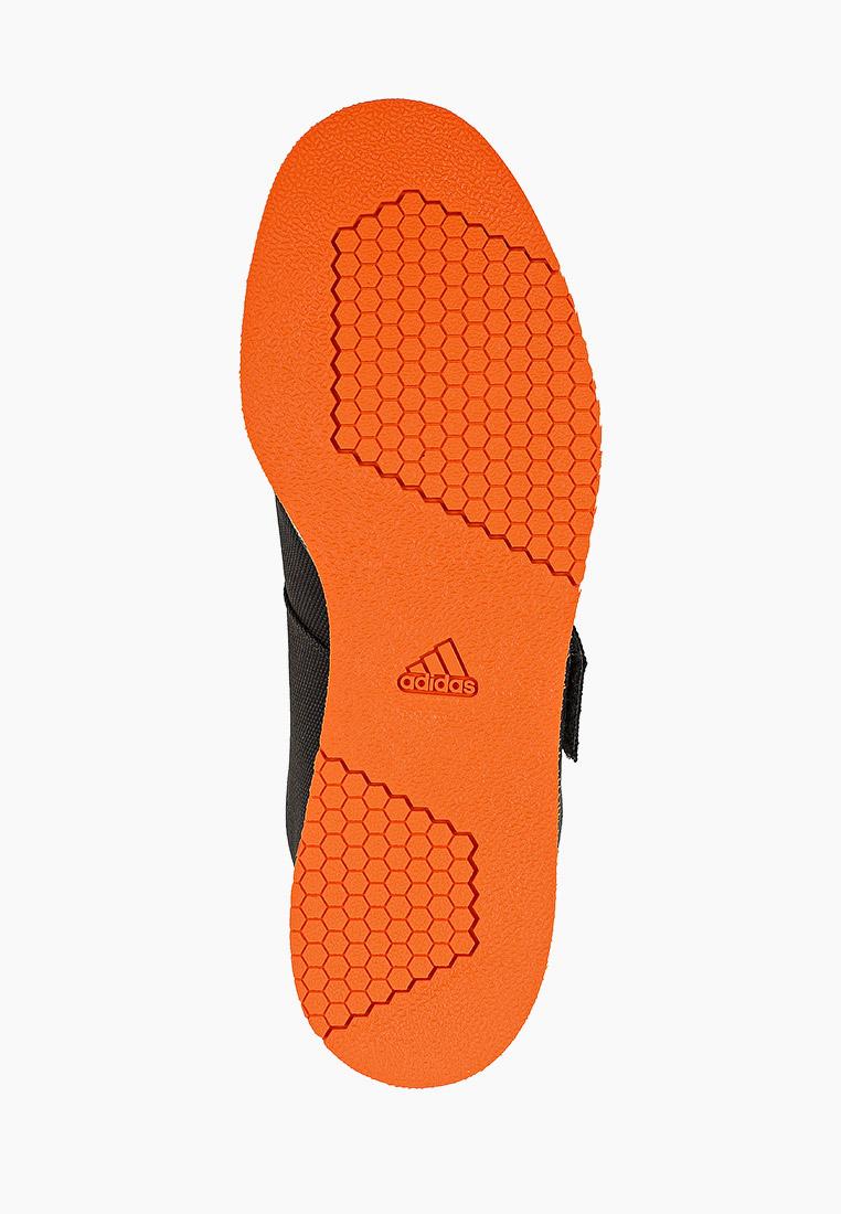Мужские кроссовки Adidas (Адидас) FV6597: изображение 5