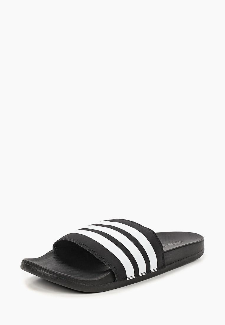 Мужская резиновая обувь Adidas (Адидас) AP9971: изображение 2