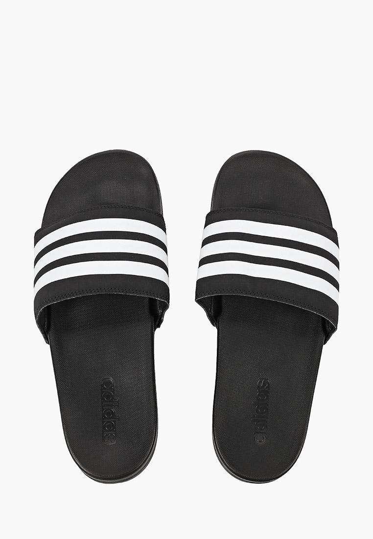 Мужская резиновая обувь Adidas (Адидас) AP9971: изображение 4