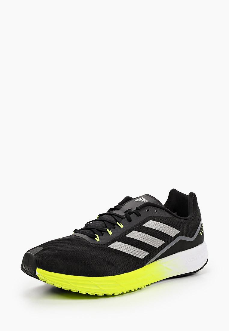 Мужские кроссовки Adidas (Адидас) FW9156: изображение 2
