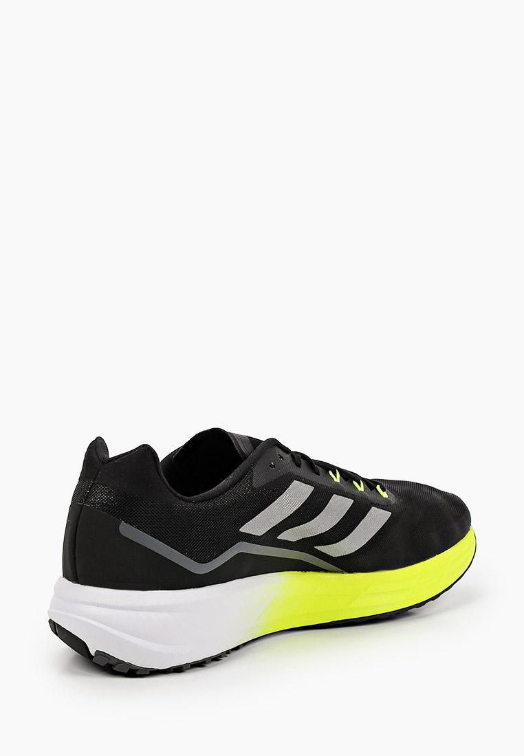 Мужские кроссовки Adidas (Адидас) FW9156: изображение 3