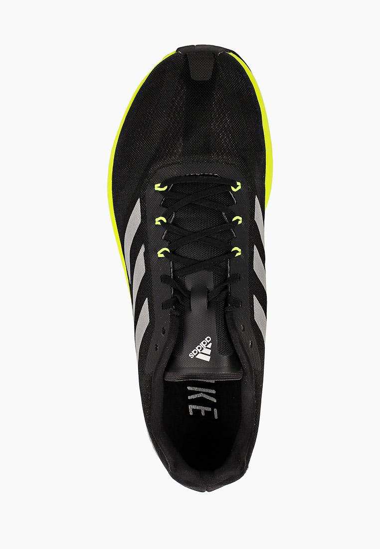 Мужские кроссовки Adidas (Адидас) FW9156: изображение 4