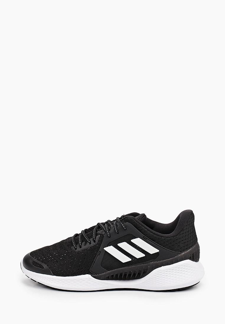 Мужские кроссовки Adidas (Адидас) FW1222: изображение 6