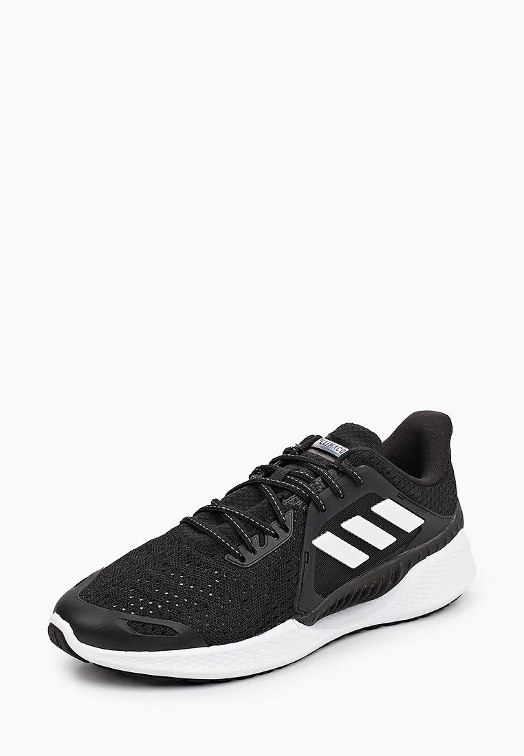 Мужские кроссовки Adidas (Адидас) FW1222: изображение 7