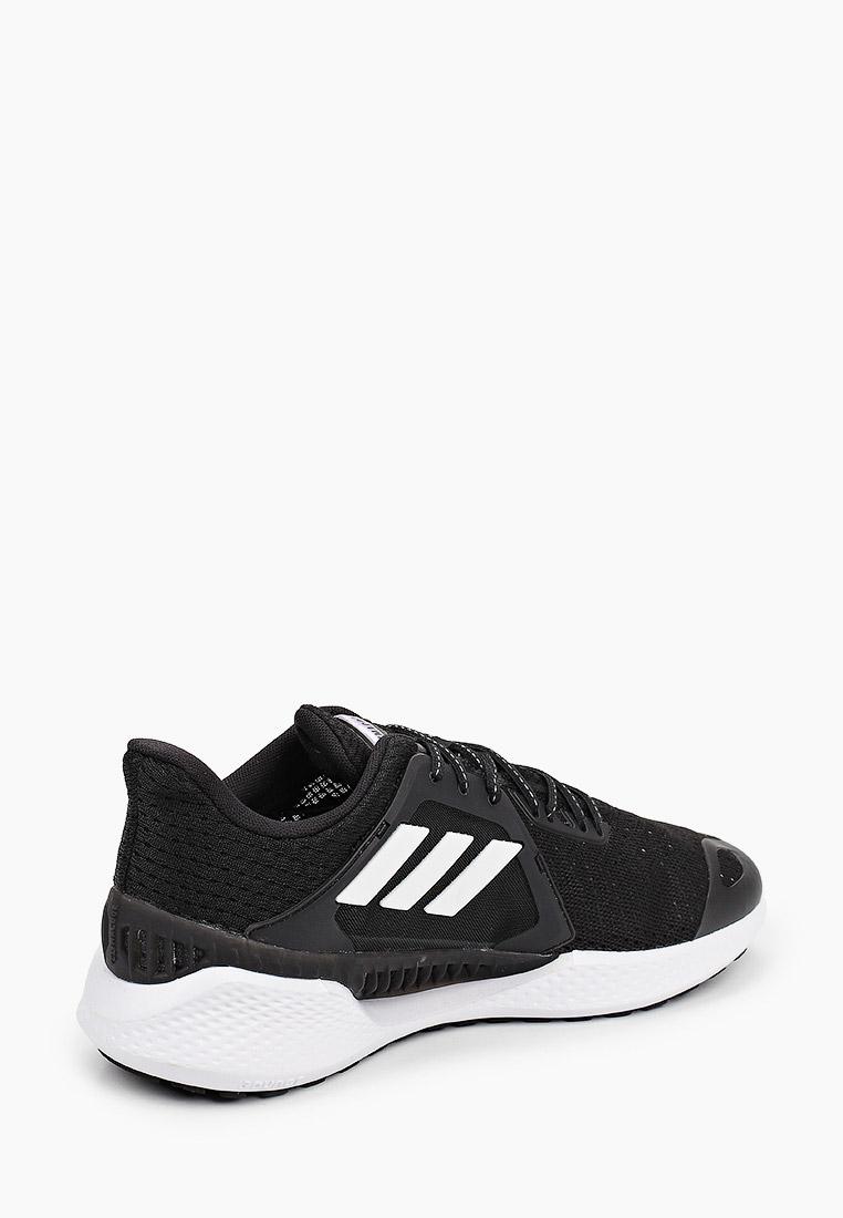 Мужские кроссовки Adidas (Адидас) FW1222: изображение 8