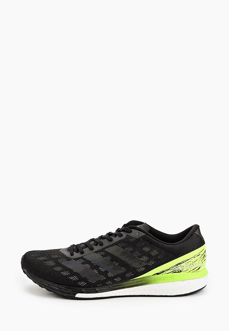 Мужские кроссовки Adidas (Адидас) EG4657