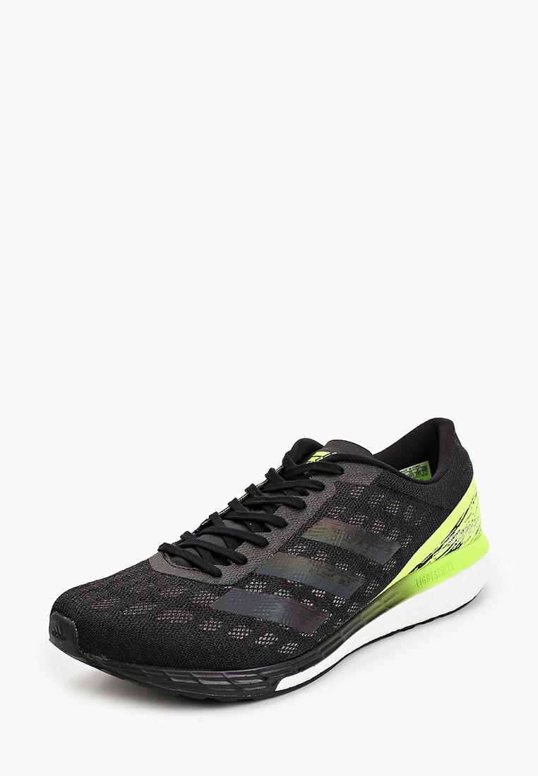 Мужские кроссовки Adidas (Адидас) EG4657: изображение 2