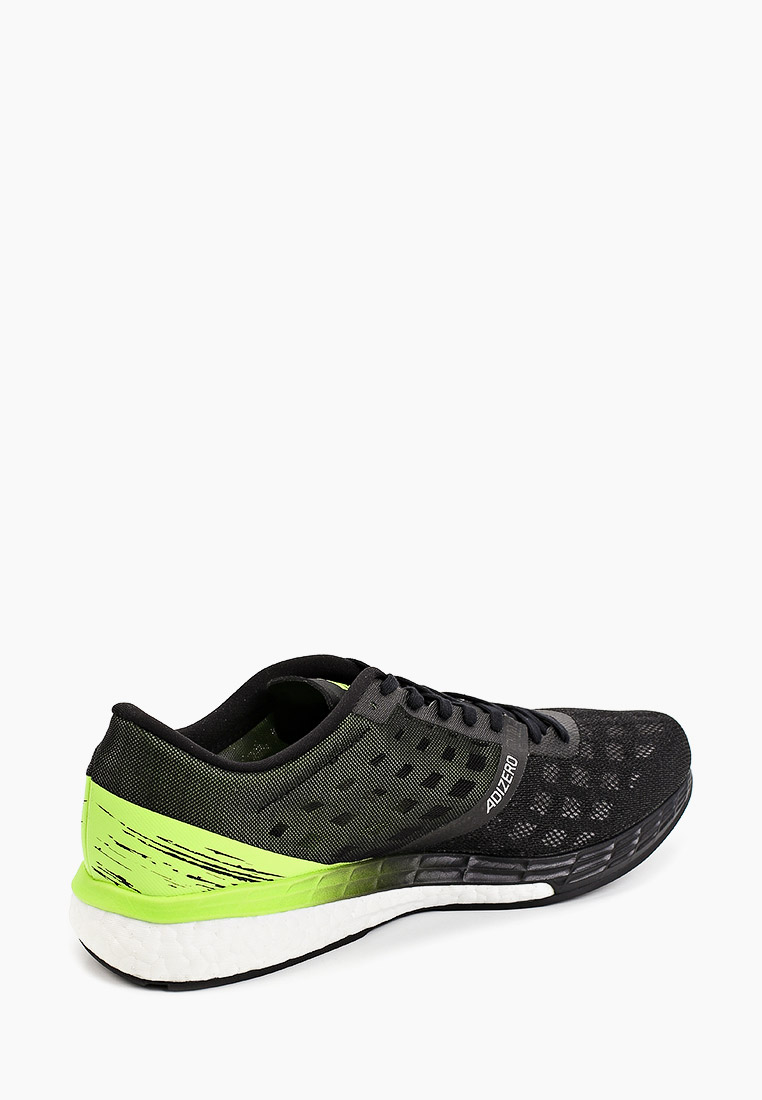 Мужские кроссовки Adidas (Адидас) EG4657: изображение 3