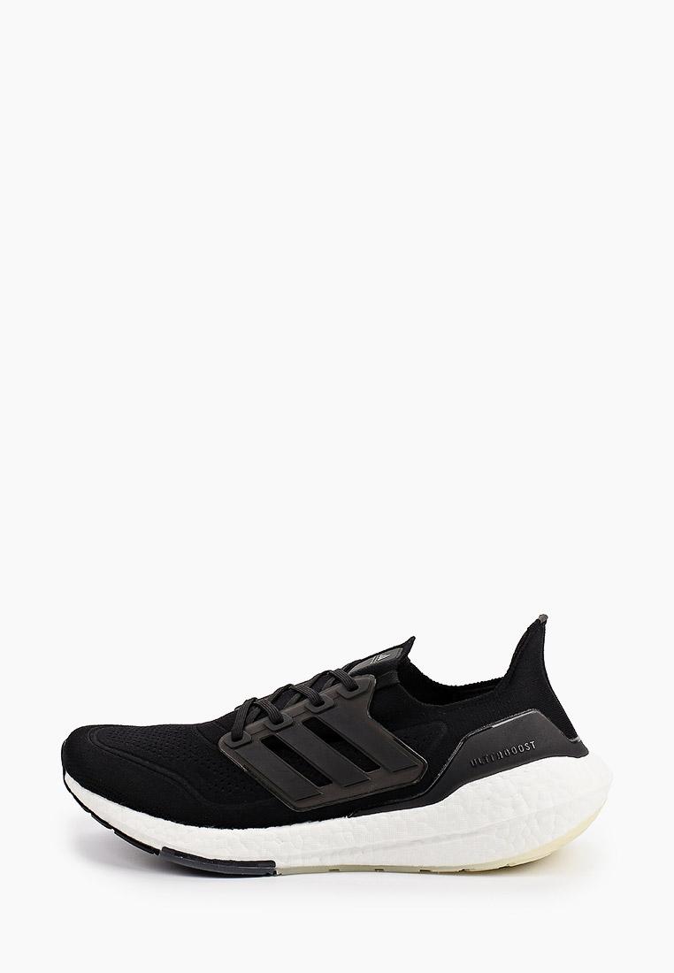 Мужские кроссовки Adidas (Адидас) FY0378: изображение 6